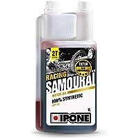 Ipone 800089 Huile Moteur Samourai Racing 2 Temps Performance