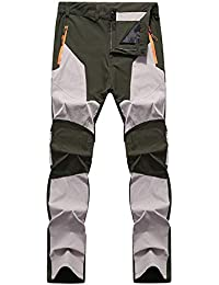 a7200f268f Amazon.it: Pantaloni trekking - 3XL / Uomo: Abbigliamento