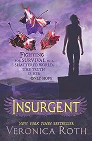 Insurgent: Book 2 (Divergent)