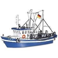 Kibri 39161 - Camarón barcos CUX 16 H0