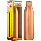 Dr. Copper World'S First Seam Less Copper Water Bottle