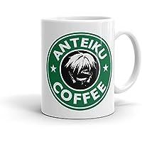 Tokyo Ghoul Mug Anteiku Coffee
