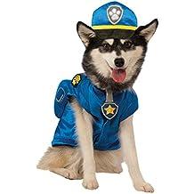 Disfraz de Marshall de Patrulla Canina Paw Patrol