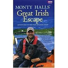 [(Monty Halls' Great Irish Escape)] [Author: Monty Halls] published on (April, 2011)