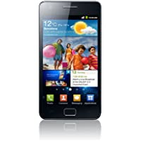 Samsung Galaxy S2 i9100 16GB Sim Free Mobile Phone