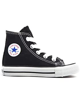 Converse Unisex-Kinder Chuck Taylor All Star Hi Hohe Sneakers