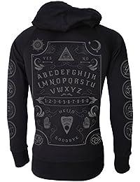 Darkside, Ouija Board – Baumwoll Kapuzenjacke