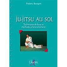 Ju-jitsu au sol