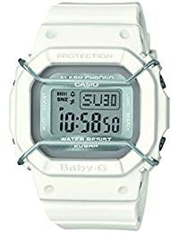 Casio Baby-G – Damen-Armbanduhr mit Digital-Display und Resin-Armband – BGD-501UM-7ER