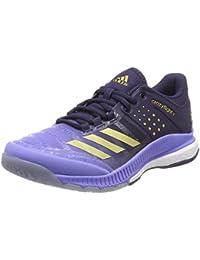 buy popular 72b41 2a0ee adidas Damen Crazyflight X W Volleyballschuhe