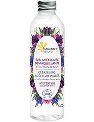 Fleurance Nature Eau Micellaire Démaquillante Cosmétique Bio 400 ml