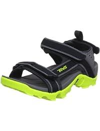 Teva Unisex - Child Tanza C's Sports & Outdoor Sandals