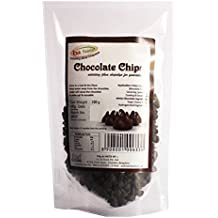 Ask Foods Chocolate Chips, 100g