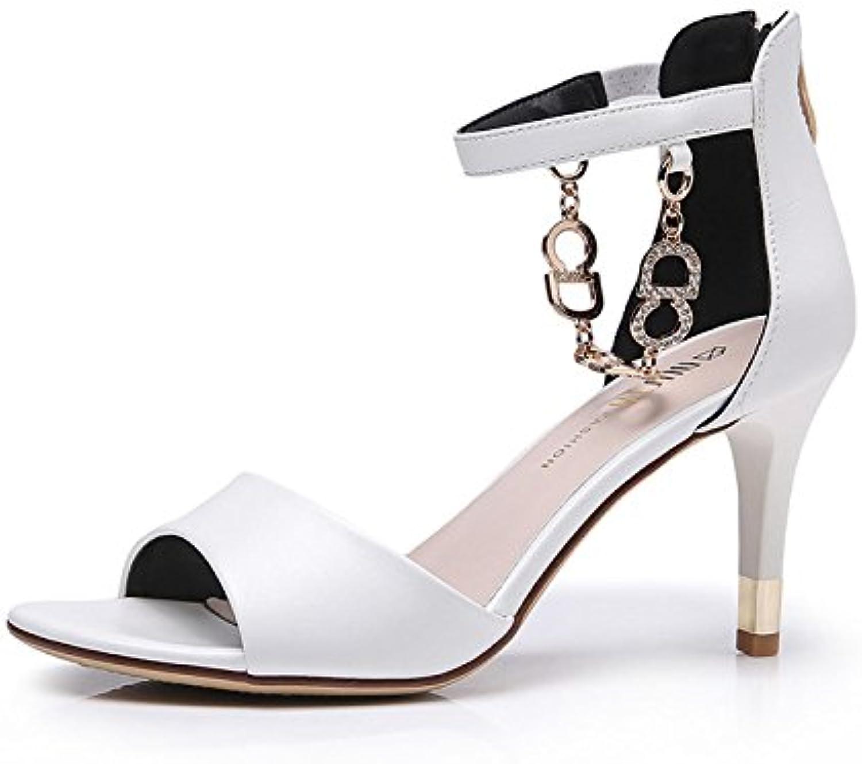 les talons de gtyw flash sandales stilettos talons une une une soirée aussi métaux partie chaussures chaussures des robes de mariage...b07dszcm57 parent ccd54e