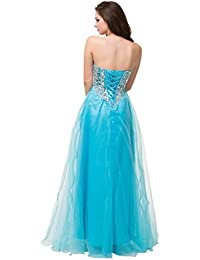 4f9326025 Amazon.es  vestidos dama de honor - Sunvary  Ropa