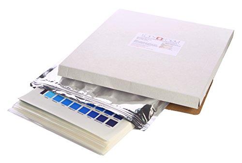 KOPYFORM Dekorpapier Plus DIN A4, 25 Blatt (TP021)