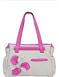 NBM Ladies Handbag   Stylish/Modern / Trendy Handbag   Classic Designs Handbag For Women And Girls   Stylish Sling...
