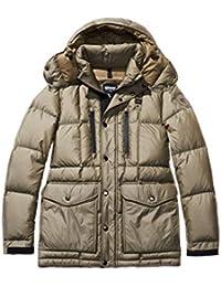 07815c4e4232 Amazon.it: da - Blauer / Giacche e cappotti / Uomo: Abbigliamento