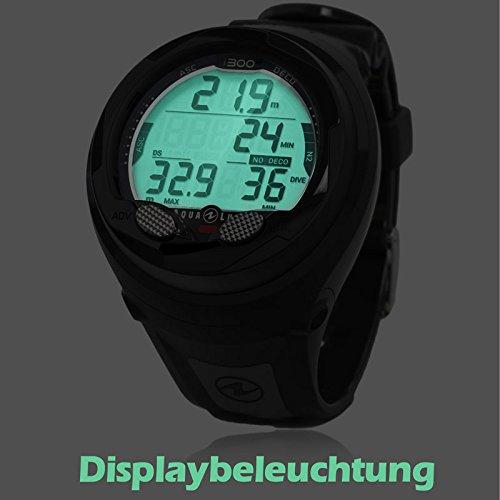 Aqualung Tauchcomputer i300 im Armband – für Luft und Nitrox - 3