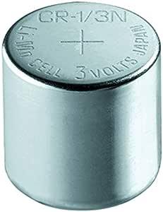 Varta Batterien Electronics Cr1 3n Lithium Knopfzelle 3v