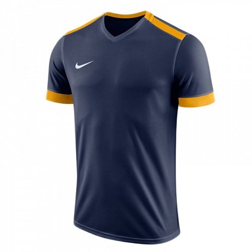 Nike Kinder Trikot Dry Park Derby II, Blau (Midnight Navy/University Gold), L
