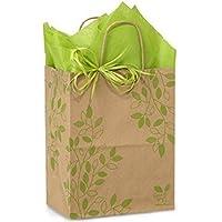 Nashville Wraps Shopping Gift Bags 25 Count - Ivy Lane - Cub by Nashville Wraps preisvergleich bei billige-tabletten.eu