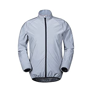 Mountain Warehouse 360 Reflektierende Herrenjacke