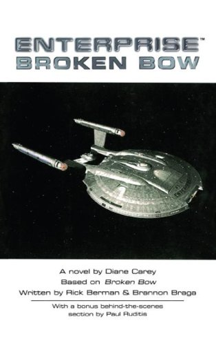 Broken Bow (Star Trek Enterprise)
