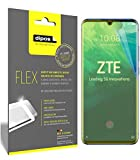 dipos I 3x Screen Protector compatible with ZTE Axon 10 Pro