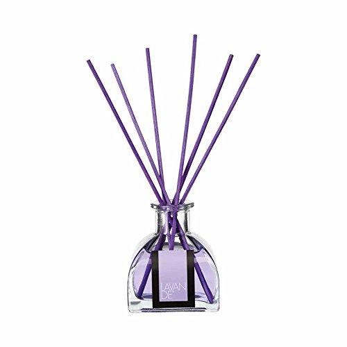 Paris Prix - Diffuseur De Parfum avec 6 Bâtons 100ml Lavande