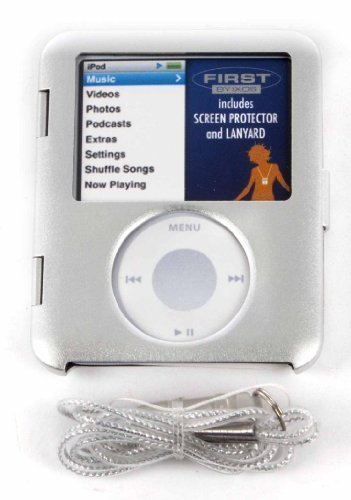 Schutzhülle iPod Nano 3. Generation Ipod Nano 3. Generation