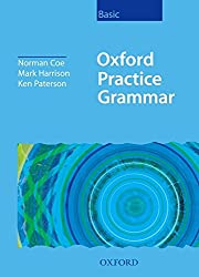 Oxford Practice Grammar Basic: Without Key: Without Key Basic level-