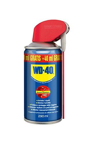 WD-4039420Lubrifiant, Marron, 290ml, Lot de 12pièces