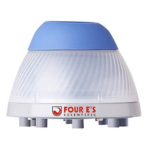 Four E'S Scientific Mini Touch-Modus Nagellack Vortex-Schüttler für Nagellack Tätowierung Tinten Pigment