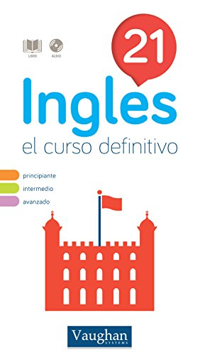Curso de inglés definitivo 21 por Richard Vaughan