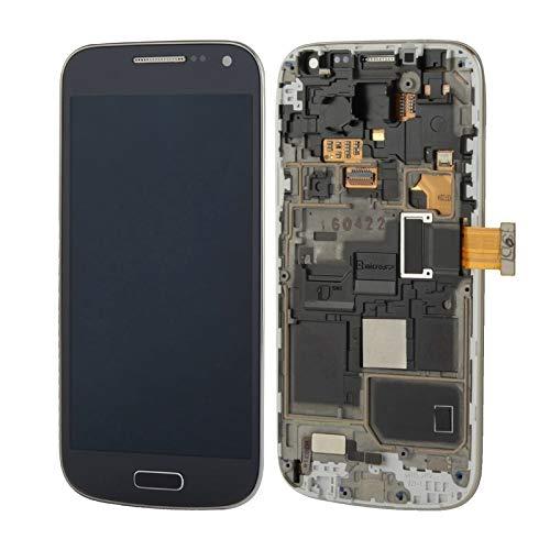 JIADUOBAOSEN Handy-Ersatzteile IPartsBuy for Samsung Galaxy Mega 6.3 / I9200 Tail Plug (Farbe : Dunkelblau)