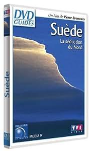DVD Guides : Suède - La séduction du Nord