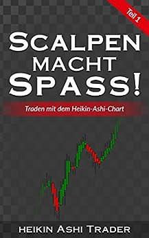 Scalpen macht Spaß! 1: Traden mit dem Heikin-Ashi-Chart