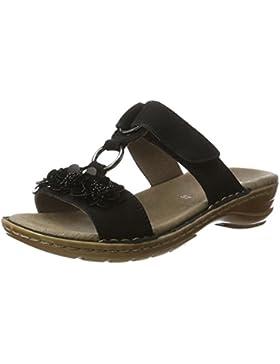 ara Damen Hawaii Offene Sandalen