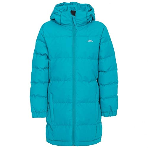 Trespass Girls Tiffy Warm Synthetic Insulated Padded Jacket
