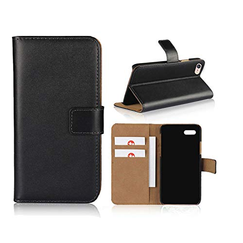Case Leather For Sfs Wallet Smart Iphone Folio Fit Black Sport 66s SMpqUzGV