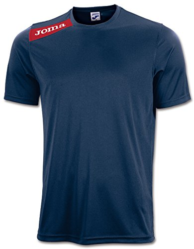 Joma 1239 98 36 T-Shirt Manches Courtes Garçon