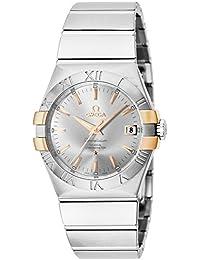 Omega Constellation 123.20.35.20.02.003 - Reloj de pulsera para hombre