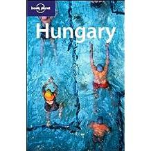 HUNGARY 5ED -ANGLAIS-
