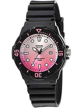 Casio Armbanduhr Dame - LRW-200H-4E