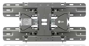 lg lsw200bg tv wandhalterung f r fernseher von 94 119 cm 37 47 zoll grau heimkino. Black Bedroom Furniture Sets. Home Design Ideas