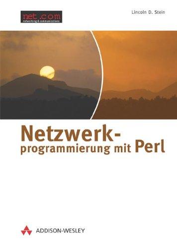 Netzwerkprogrammierung mit Perl (net.com) (Server Stein)