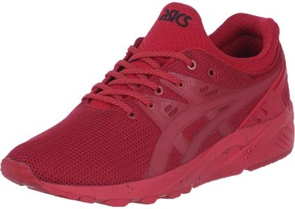Asics Gel-Kayano Trainer Evo, red-red RED-Red