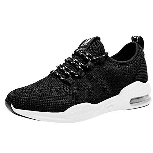 Chaussures de Travail Femme,OIKAY Sneakers de Sport de Remise en Forme à la Mode pour Basket Sneakers Outdoor Running Sports Fitness Gym Shoes