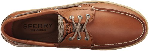 Sperry Billfish Tan, Chaussures homme brun